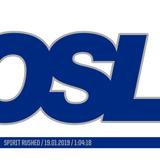 OSL Spirit Rushed [90s Jungle]