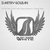 Dmitry Golban - Next Time (ReOrder & Matt Trigle Remix)