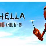 Coachella 2015 - Yellow Claw Live - 11-Apr-2015