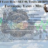 DJ Yaniv Ram - SET99