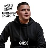 CK Radio Episode 174 - DJ Gordo
