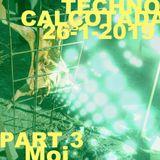 Moi@TechnoCalçotada2019 Part3 26/1/2019