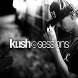 Rossum - KushSessions 121 on DI.FM (with Crissy) -13-03-2018