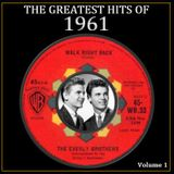 GREATEST HITS: 1961 vol 1