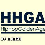 Hip Hop Golden Age