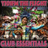 Y101FM The Flight Club Essentials Sinulog 2017 Afro Latin House Set