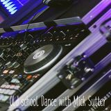 Old Skool Friday with Mick Sutter - 23/12/16