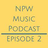 NPW Music Podcast - Episode 2: I Love Justin Timberlake
