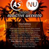 Phase Difference - Addictive Weekend Mix