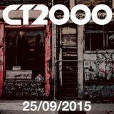Radio - 25-09-2015