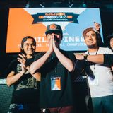 DJ Kouta Kutsuma - Philippines - Quezon City Qualifier