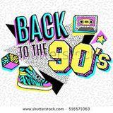 let's go back to the 90's part II by Arjan van der Paauw