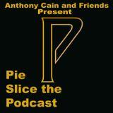 22nd Slice: Pie Slice: Origins