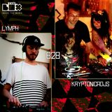 Kryptonicadjs B2B Lymph @ The Box Party @ Circolo Vizioso 20_05_2018 Milan