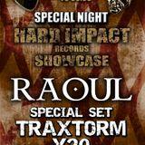 Raoul - special Hardcore Millennium dj set #TraxtormY20