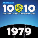 Soundwaves 10@10 #114: 1979
