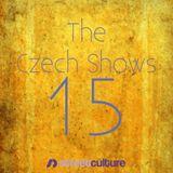 The Czech Shows #15 (November 2012)