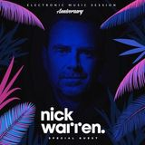 Nick Warren - Live at EMS Anniversary, Buenos Aires, Argentina (20-08-2017)