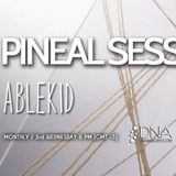 Pineal Sessions 009 DNA Radio FM July 2016