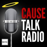 Today on Cause Talk Radio, Megan and Joe talk to Allison Robinson, Founder, The Mom Project and Bria