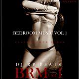 DJ RP BEATS PRESENTS: BEDROOM MUSIC VOL. 1