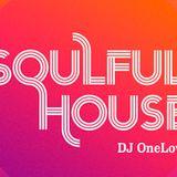 AlexeyOneLove - SoulFul House Tele2