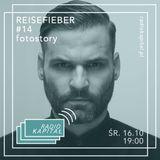 RADIO KAPITAŁ: Reisefieber #14 - Fotostory w/ Karol Grygoluk (2019-10-16)