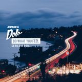 Acrylick x Dolo - Do What You Feel 009