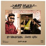 MAD HIAZ - E-Verteiler Guest-Mix - 2017-09-28