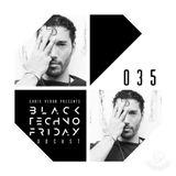 Black TECHNO Friday Podcast #035 by David Bau (ELEVATE)