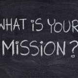 What's Your Mission? - Audio