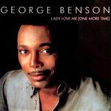 George Benson - Turn Your Love Around (Maxk. 2015 Booty) plus an edit of Randy Crawford - Gimme...