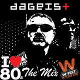 A Special DaGeist Mix for W Festival (47 Min) By JL Marchal (Synthpop 80 : www.synthpop80.com)