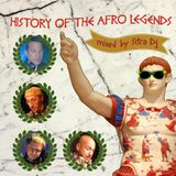 History of The Afro Legends