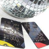 TROXXY Vinyl Cards Ibiza feat. DJ Dazz