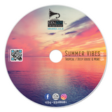 Ideal Djs - Summer Vibes 2016 | Deep House , Tropical House & More