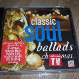 Classic Soul Ballads Mix