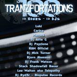 The Tranzportations 100th Celebration Takeover - 2. Bjorn Akesson