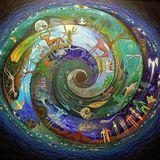Spiral Spirit - Ambient & Psybient session