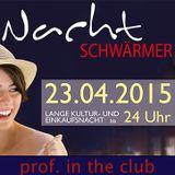 Live-Set Nachtschwärmer Deggendorf 23.04.2015