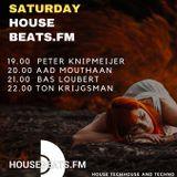 Ton Krijgsman - Body Heat 16/11