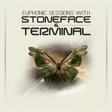 Stoneface & Terminal Euphonic Sessions April 2015