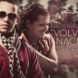 Mix Latin Abril (Corto) Alvaro Q.