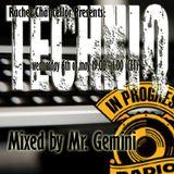 Mr Gemini Live at Techniq 06-05-15