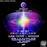 Saibot - Quantum Jump Album Live Set - August 2017