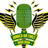 Jamaica Air Force#35 - 20.04.2012 (Dub Inc interview)