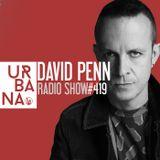 Urbana radio show by David Penn#419