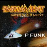 #bill source - p funk mixtape