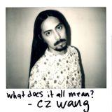 BIS Radio Show #979 with CZ Wang