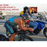 TRI'S AND TUNES WITH OLIVIER GODART